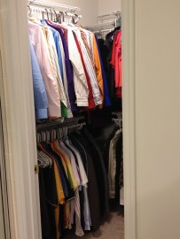 ClosetMaid ShelfTrack