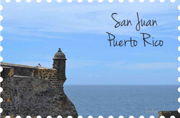 San Juan Puerto Rico Vacation