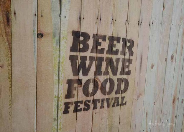 Beer Wine Food Festival
