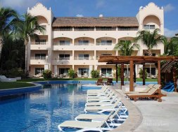 Excellence Riviera Cancun Oceanview